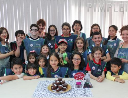 30 Cumpleaños de Pimpleia (parte 1)